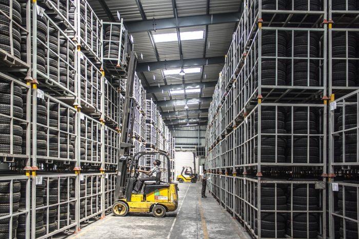 ¿Cómo gestionar bien el flujo logístico de tu empresa?
