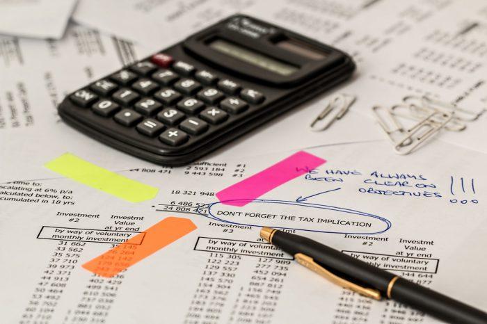 Contabilidad del autónomo, ¿se puede hacer en un Excel?