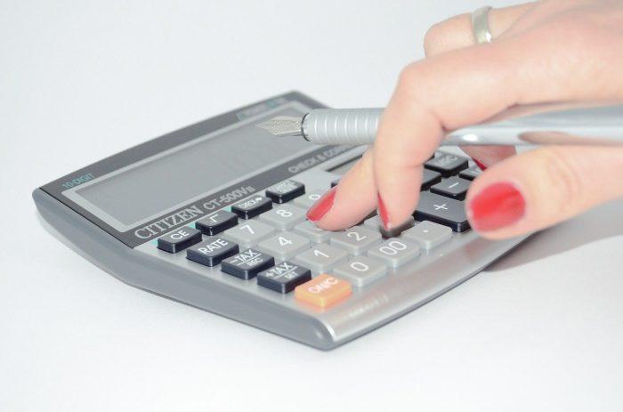 planificación de gastos