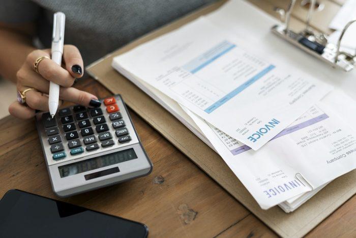 creación de facturas