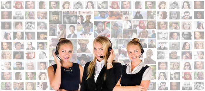 gestionar las relaciones con los clientes