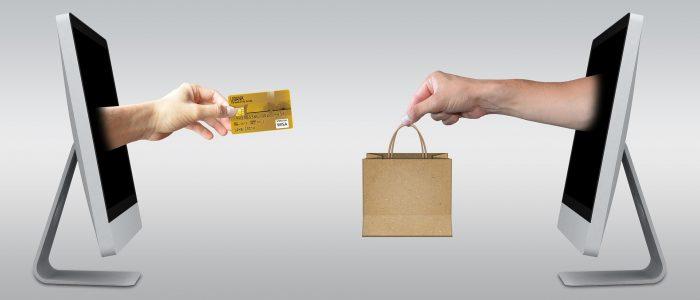 e-commerce, tienda online y comercio electrónico