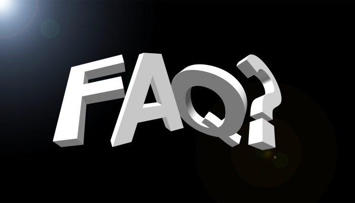 Preguntas frecuentes myGESTIÓN