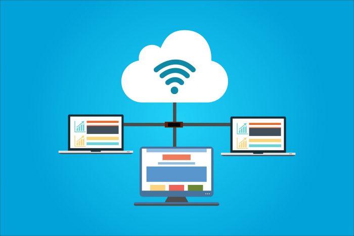 Cloud ERP: características y beneficios de un ERP en la nube