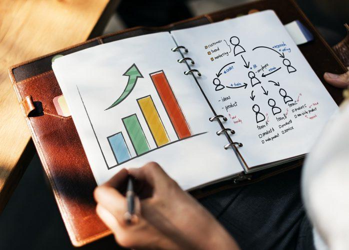 ERP gestión de empresas