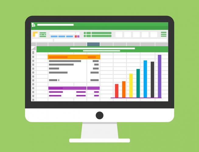 Importancia de importar y exportar datos de tu software ERP