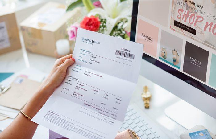 ERP con factura electrónica, ¿por qué es importante?