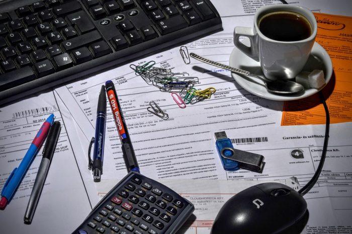 errores comunes de facturación