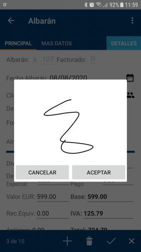 firma digital app