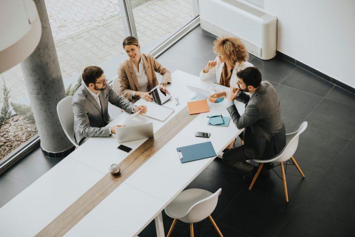 ¿Cómo elegir la forma jurídica de tu empresa?