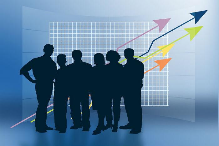 características de la gestión empresarial