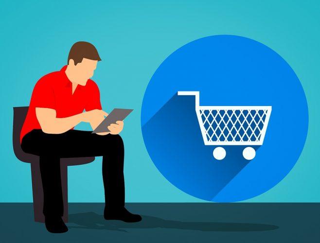 gestión online tienda online
