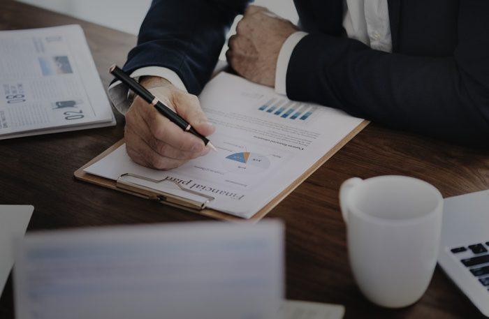 gestión empresarial online