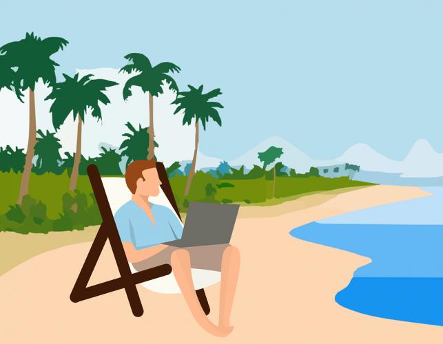 claves para gestionar tu negocio en verano