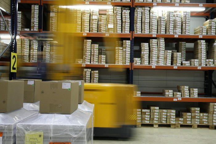 Las claves para mejorar la logística en tu almacén