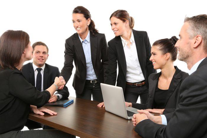Consejos para liderar equipos de trabajo en la empresa