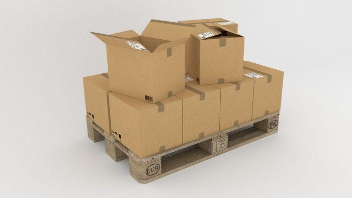 comprar mercancía online