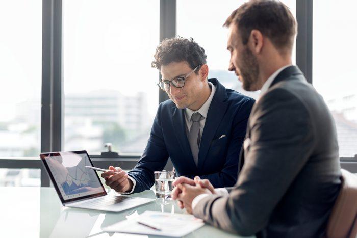 8 módulos ERP para mejorar la gestión de tu empresa