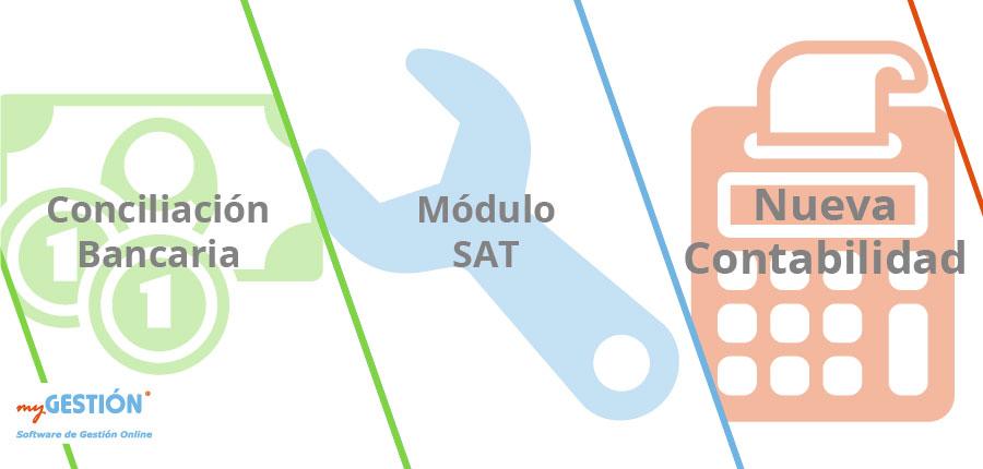 Actualizaciones de myGESTIÓN: novedades y próximos desarrollos
