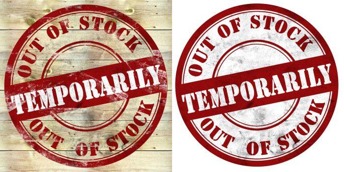 Qué es la rotura de stock y cómo evitarla