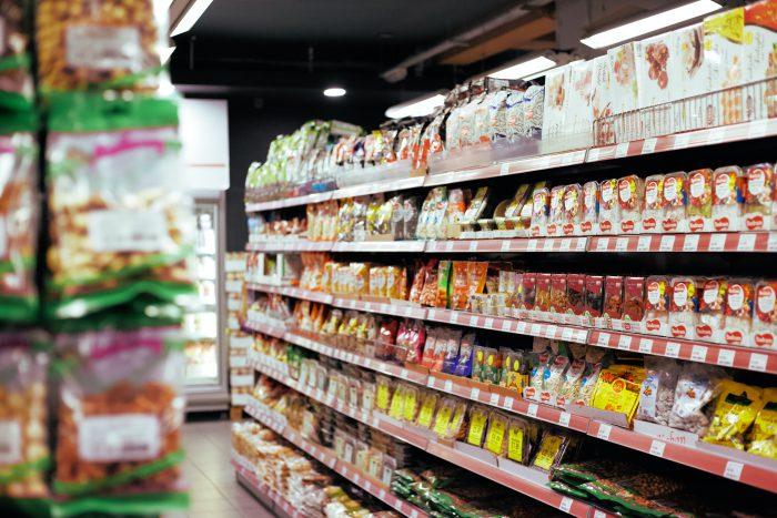 Software de alimentación para la industria alimentaria