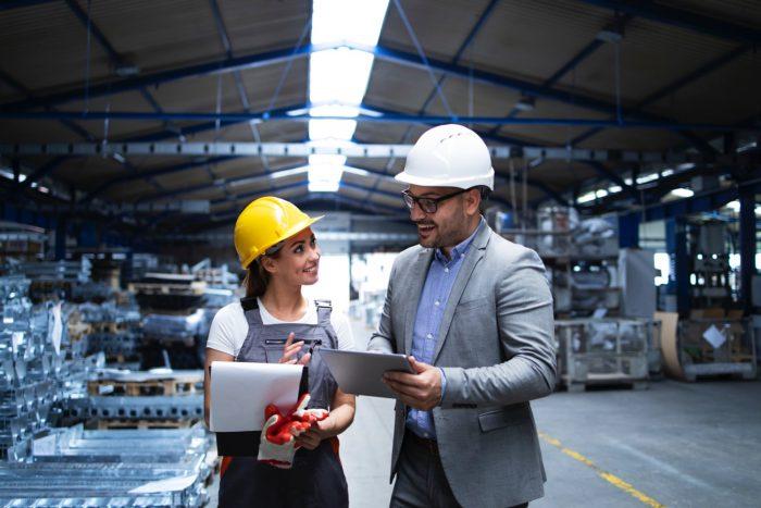 ¿Qué ERP necesita una industria?
