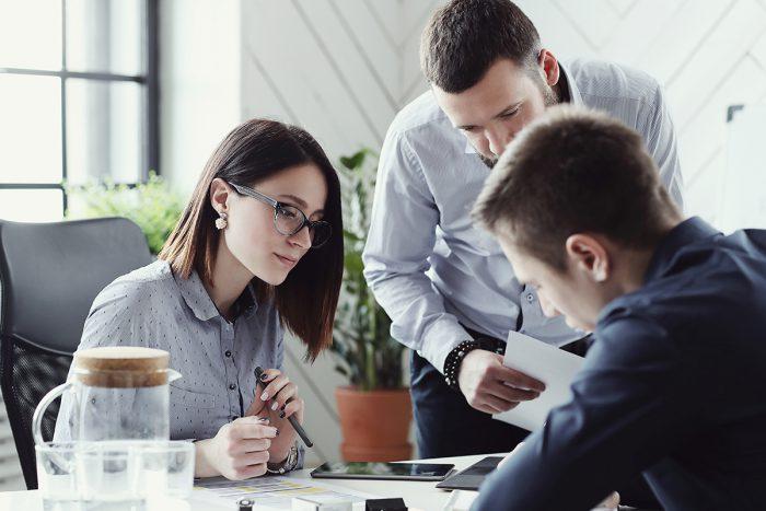 ¿Cuál es el mejor ERP para empresas de servicios?
