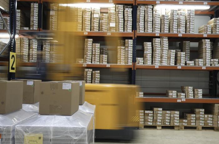 mejorar la logística de tu e-commerce