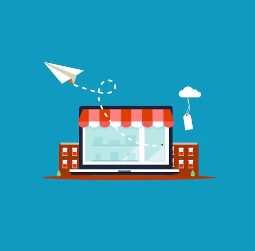 integrar tu ERP con tu tienda online